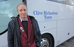 Clive Richardson